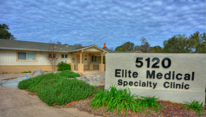 welcome to Elite Medical Aesthetics Rocklin Dr Ray Bayati