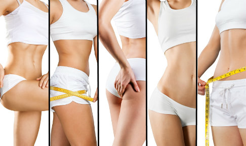 Liposuction ELite Medical Aesthetics Rocklin California