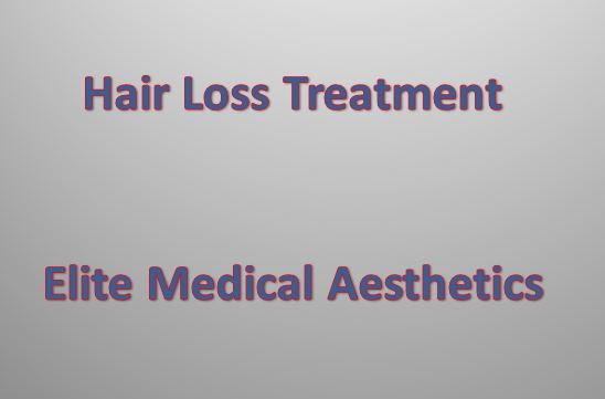 PRP Acell Best hair loss treatment in Rocklin and sacramento area