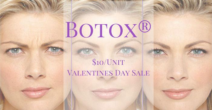 Botox anti-wrinkle treatment Rocklin ELite MEdical Aesthetics Sacramento