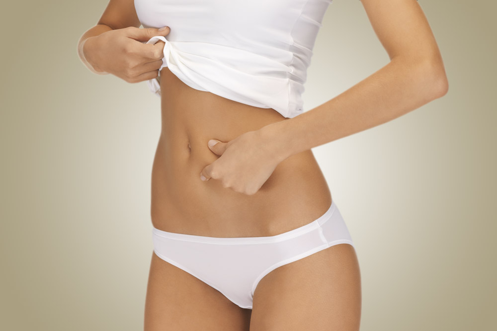 Vaser lipo, Ultrasound assisted liposuction at Elite Medical Aesthetics Rocklin California