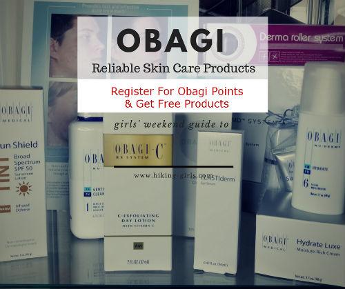 obagi aug 2018 points Elite Medical Sale