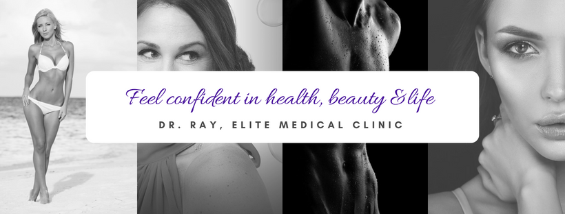 Dr Ray Elite Medical Aesthetics Rocklin