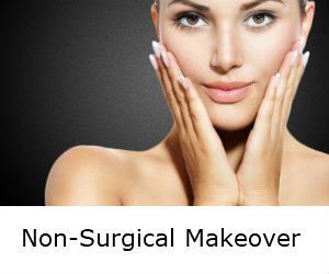non surgical makeover Dr Ray @ Elite Medical Aesthetics ROcklin